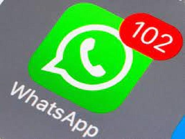 Disregard audio indicating Whatsapp has stopped working – Expert