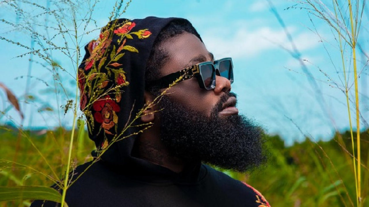 ghanamma.com - ghanamma - The music industry is growing - Captain Planet