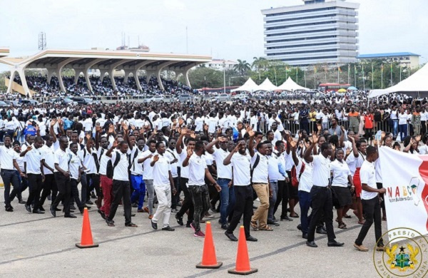 Create enabling environment for private enterprise to tackle youth unemployment