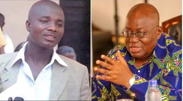 Appiah Stadium is my very good friend, most Ghanaians don't know – Akufo-Addo