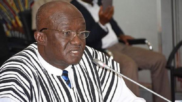 Bawumia mourns death of 'industrious' Kofi Adda