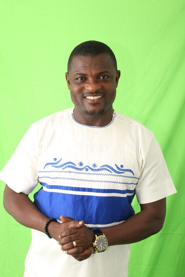 Elder Ofori set to launch his new album titled 'Me Nhyira Beba'
