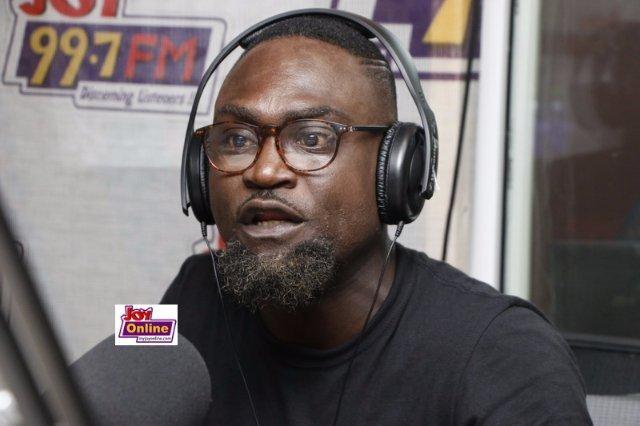 Countryman Songo takes swipe at John Dumelo for mocking Kotoko
