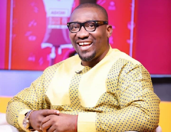 Akoto Ampaw, others are 'suspects', we have to monitor their movement – Chief Biney