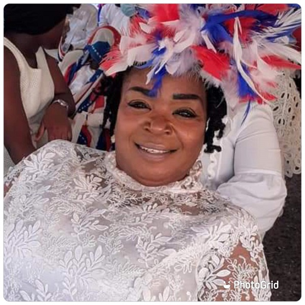 Politicians, others must declare their assets – NPP Women's Organiser