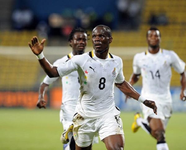 Black Stars has a lot of quality players – Emmanuel Agyemang-Badu