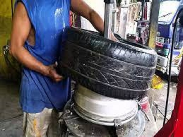 Vulcanizers to offer free pump service to mark Tyre Safety Week