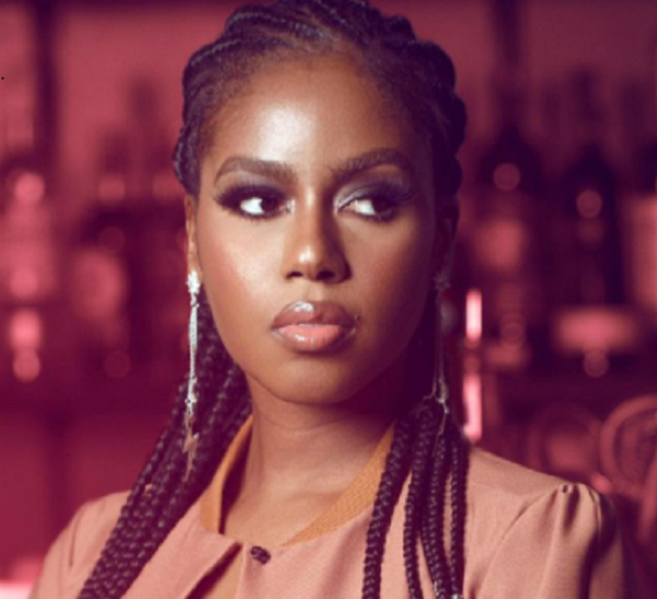MzVee speaks on why she often features Nigerian artistes in her songs