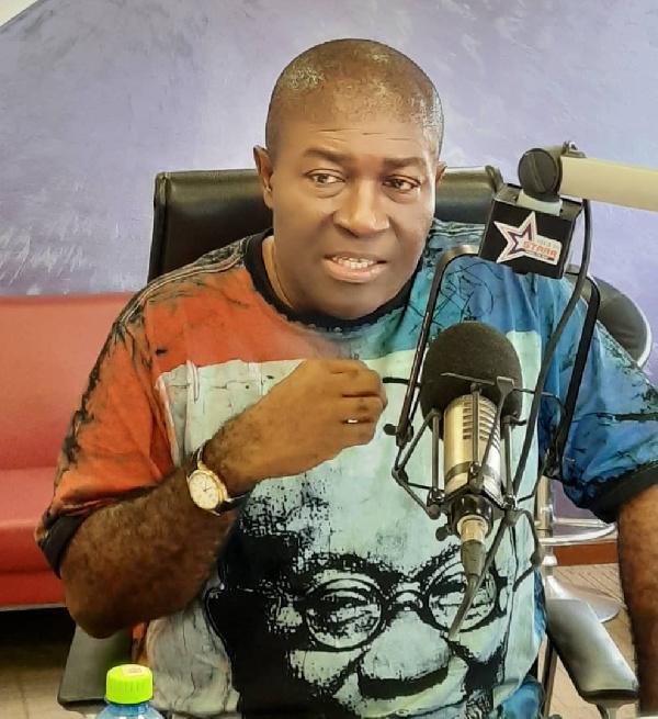 Akomea challenges Pratt's judgment calls