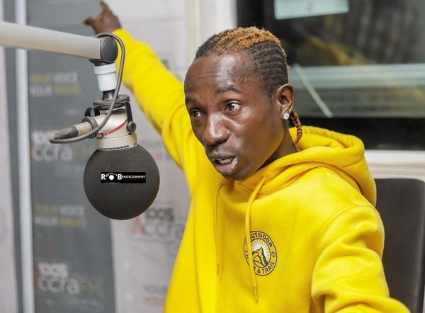 Patapaa must retract and apologize to Sarkodie and his family – Mr Tabernacle