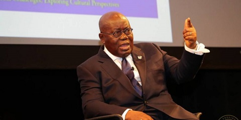 The Cape Coast Airport will be constructed at all cost – Akufo-Addo reiterates