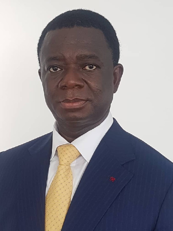 Justice Honyenuga made up his mind to jail Opuni – Former COCOBOD CEO's lawyers