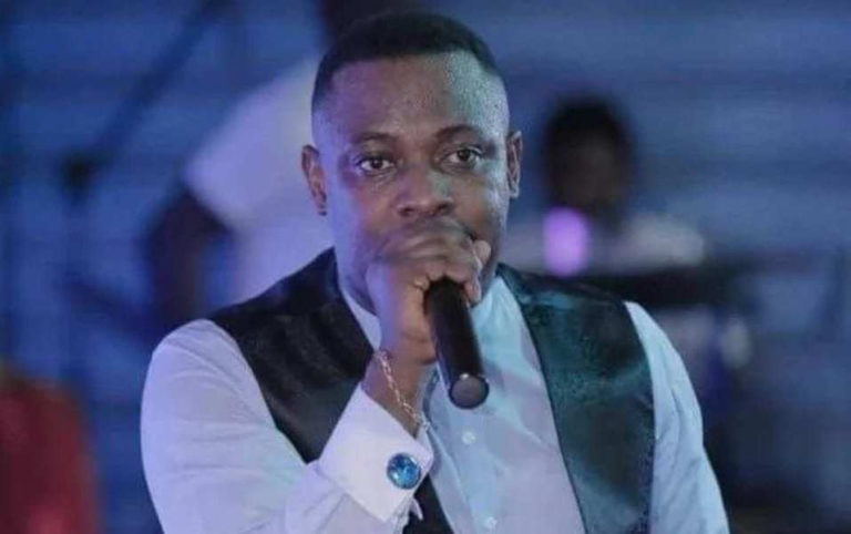 Kennedy Agyapong has caused me lot of pains, I've left him to God – Nigel Gaisie