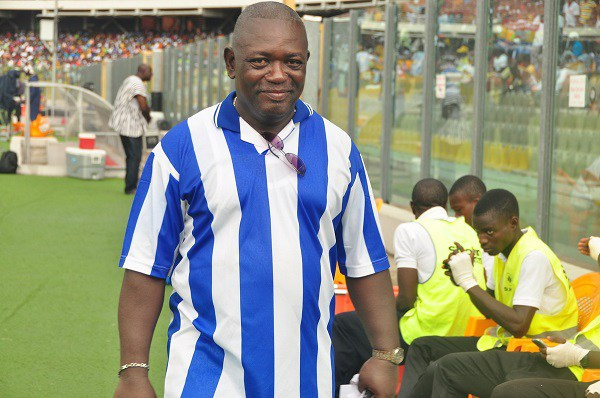 Kotoko can go for pre-season in heaven, we'll beat them