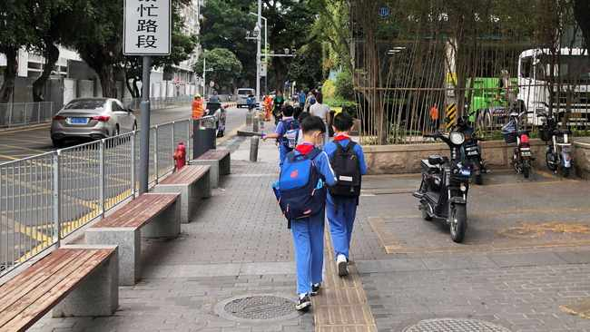 Chinese parents could soon face prosecution for their children's bad behaviour