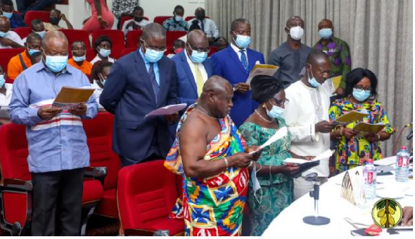 Pension Scheme to woo Ghana youth into cocoa farming takes off
