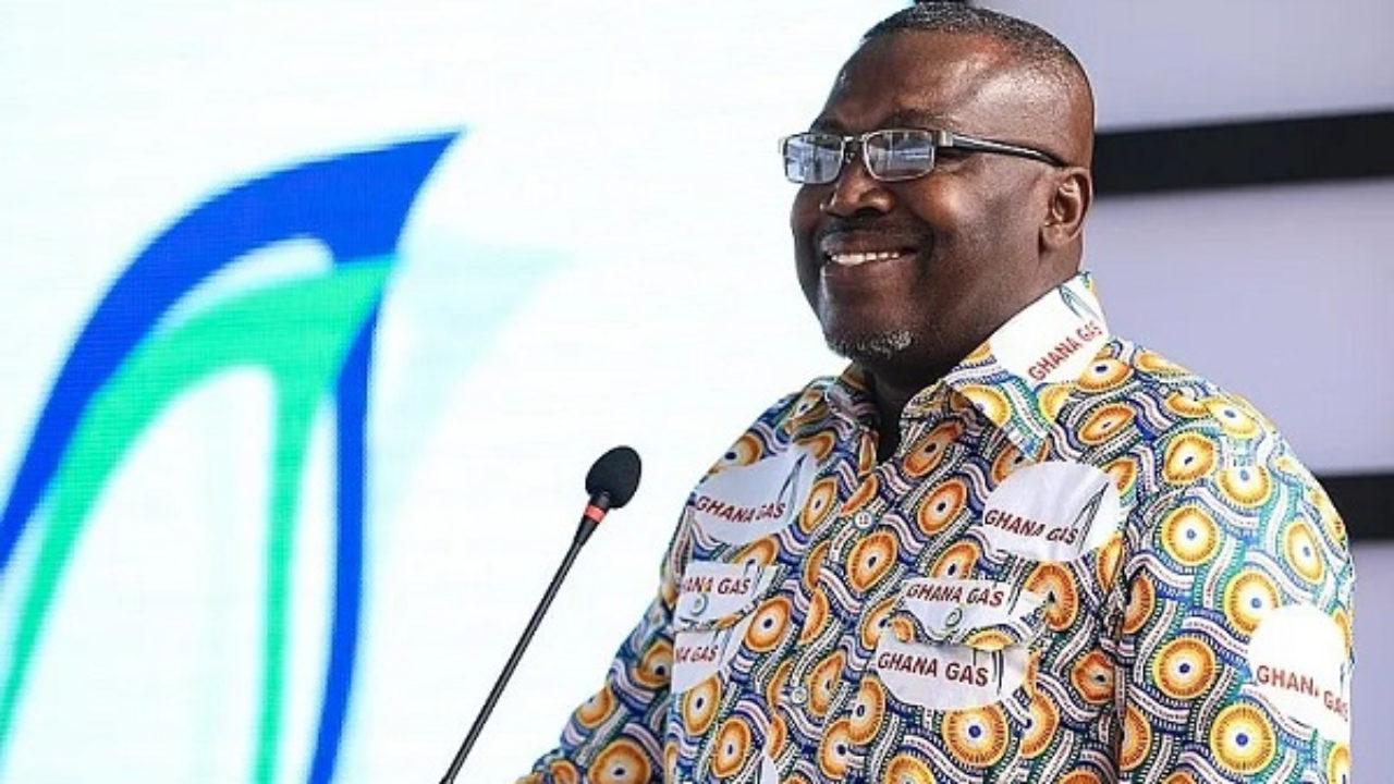 ghanamma.com - ghanamma - Gas is best option until renewable energy transition - Ghana Gas CEO