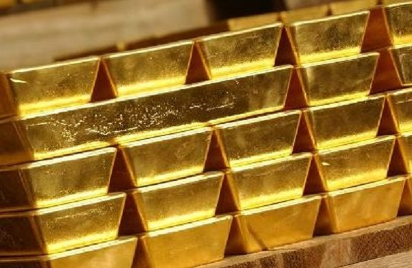 Gold prices declined by 3.9% – Bank of Ghana