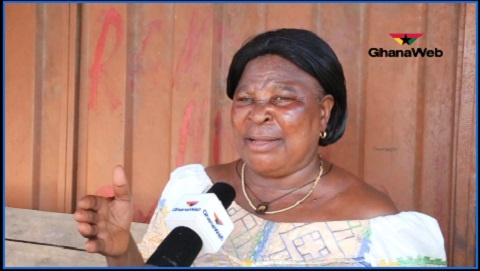 I will sue you if you accept LGBTQ – Akua Donkor warns