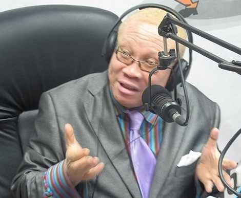 Pro LGBTQ+ coalition only support gay community in public – Foh Amoaning
