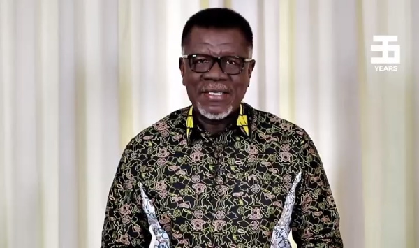 Government not there to please the people – Mensa Otabil