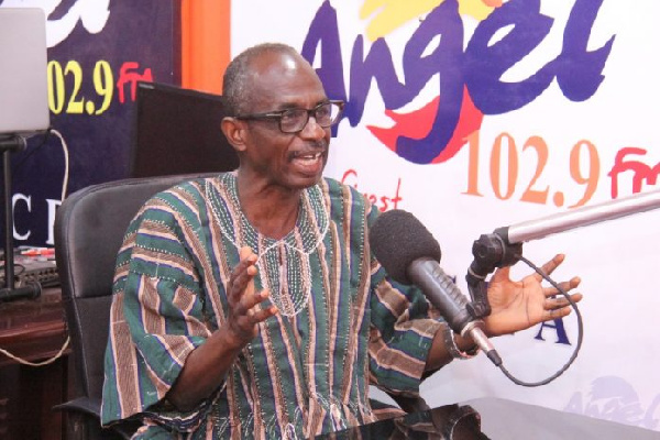 NDC's IPAC proposals won't touch independence of EC