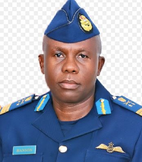 Chief of Air Staff faces High Court today over contempt charges
