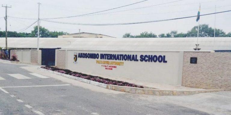Akosombo Int'l School records new cases