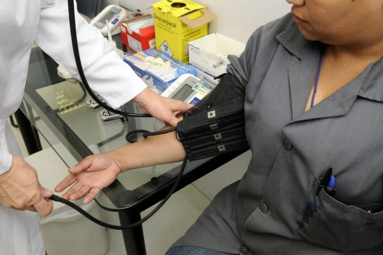Black people in U.S. at higher risk for heart disease, study finds