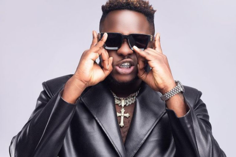 Medikal To Become The First Ghanaian Artist To Own A Private Jet