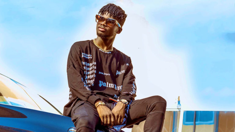 Kuami Eugene Accused Of Song Theft Again Because Of Similarity In Songs » ™
