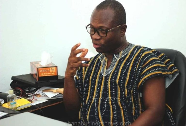 Journalism has gone past competition to collaboration – Emmanuel Dogbevi