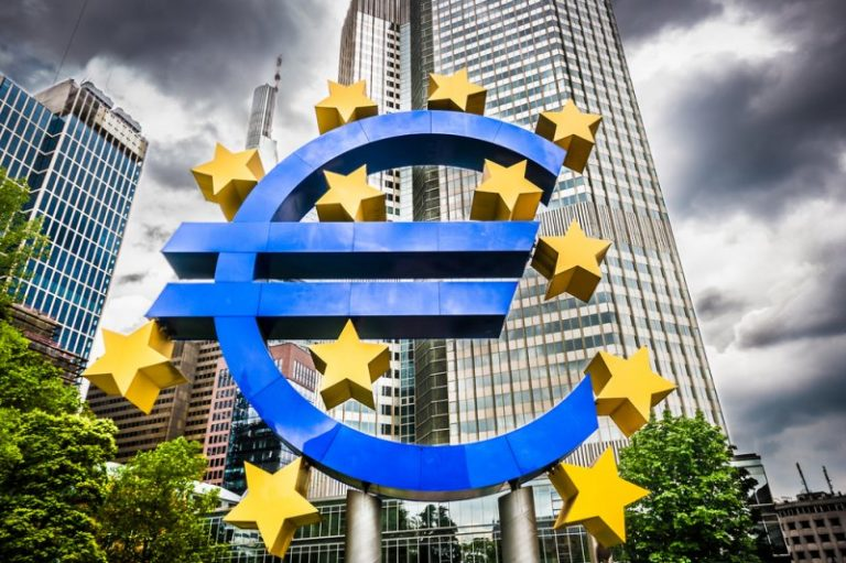 Eurozone inflation highest in 13 years, surging to 3.4% in September