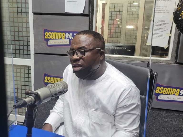 Why NPP performed poorly in Greater Accra [Audio]