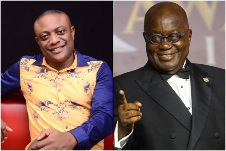 I Turned Down Akufo-Addo's Offer Because I Was Scared