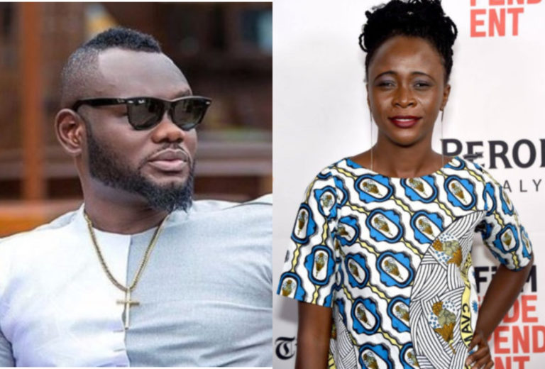 """""""I Don't Care If Leila Djansi Doesn't Cast Me Again In Her """"- Prince David Osei Tells Fans After He Slammed Gays And Lesbians In Ghana"""