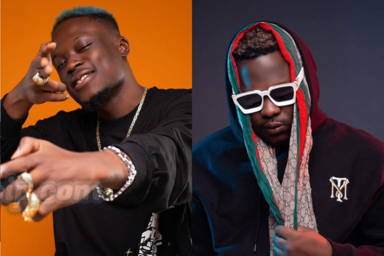 """""""Kwasia You Used My Format To Collect Money"""" – Okese 1 Exposes AMG Medikal For Engaging In Fraud"""
