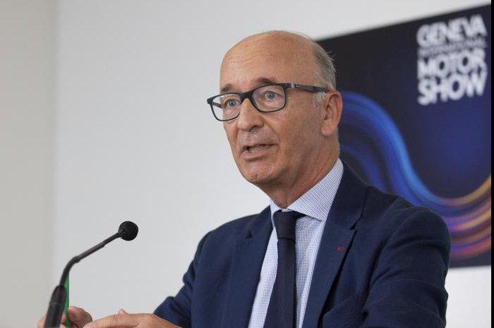 Geneva International Motor Show postpones 2022 event amid COVID-19 concerns