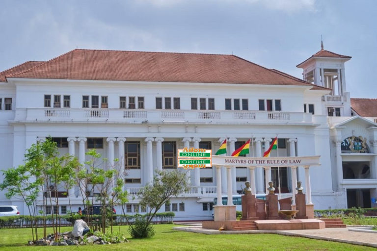Supreme Court sets date to deliver its ruling on removal of judge from Opuni's case
