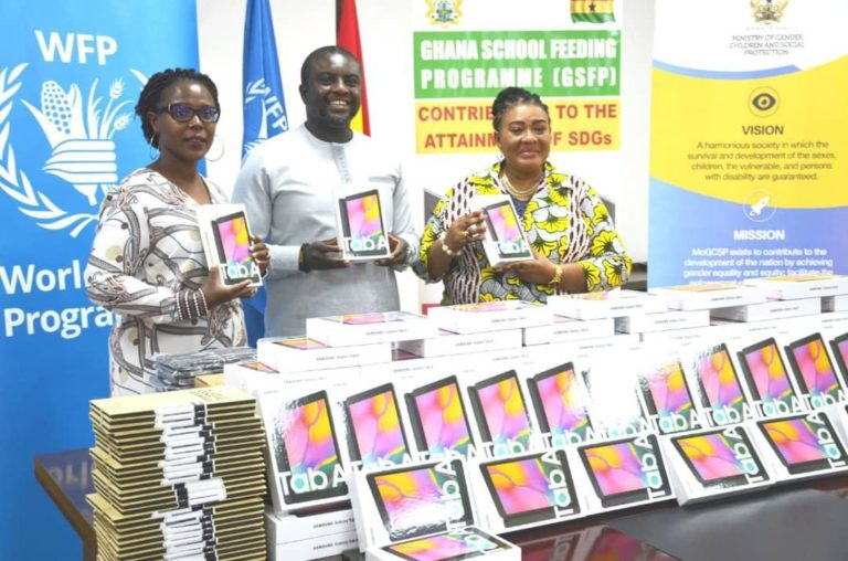 Manual Operations Responsible For School Feeding Challenges- SFP Coordinator