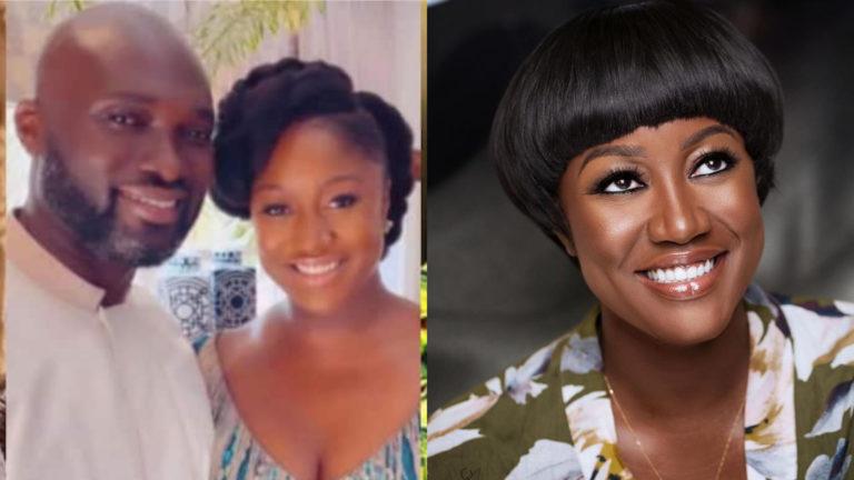 """She's humble, she didn't look like a president's daughter"" – Story of how Kofi Jumah met Akufo-Addo's daughter Edwina Akufo-Addo » ™"