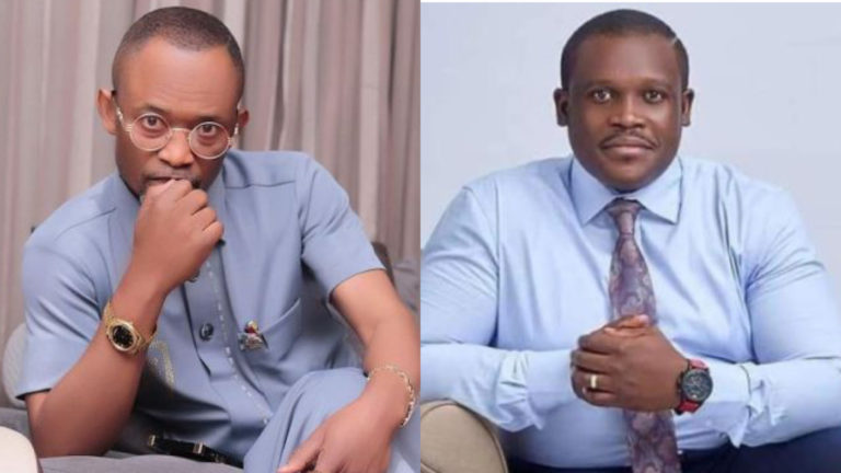 """""""Hire an interpreter to help you understand English"""" – Sam George blasts Peace FM over twisted reportage on his CNN interview » ™"""