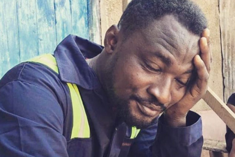 """""""I've Started Receiving Threats For Discriminating LGBTQ""""-Funny Face Reveals [Video]"""