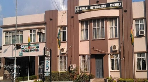 KMA To Lose Administration Block Over Judgment Debt