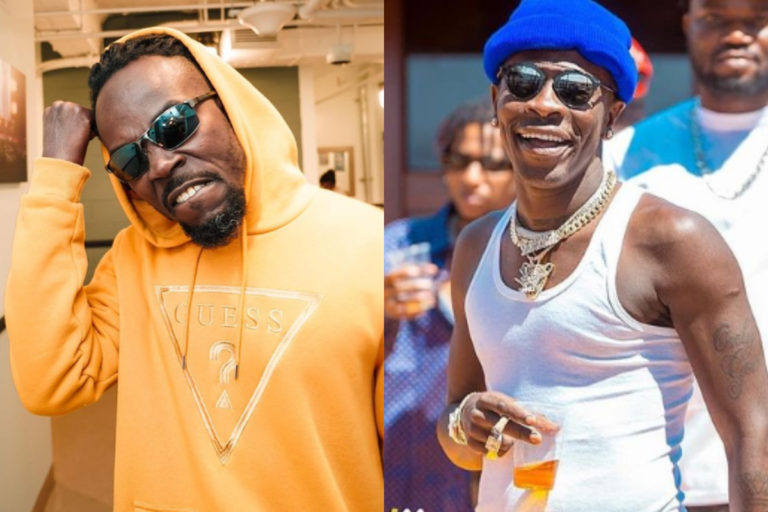 """""""I Pray They Release Him Soon""""-Kwaw Kese Reacts To Shatta Wale's Remandment"""