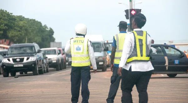Driver group laments rate at which MTTD officers seize drivers' licenses