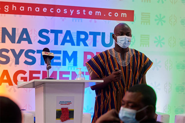 Ghana Tech Lab Releases Startup Mapping Findings