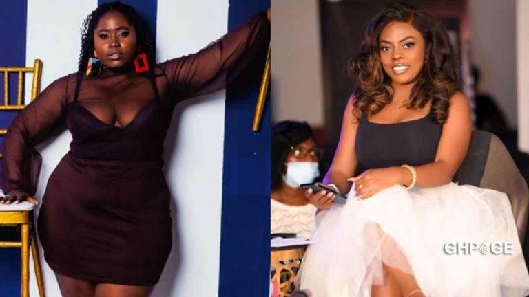 'You're some nonsense woman I don't care about' – Nana Aba Anamoah to Lydia Forson