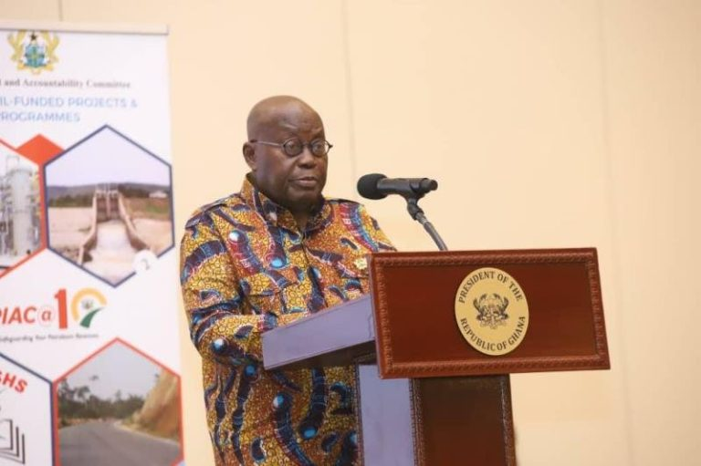 'I'm 100% committed to constructing Cape Coast airport'