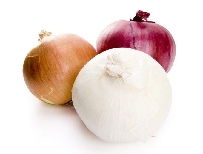 Onions from Mexico linked to salmonella outbreak in 37 states